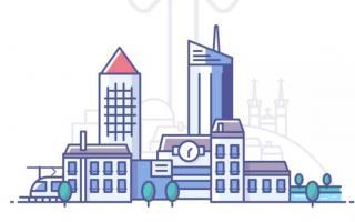 杭州城市规划
