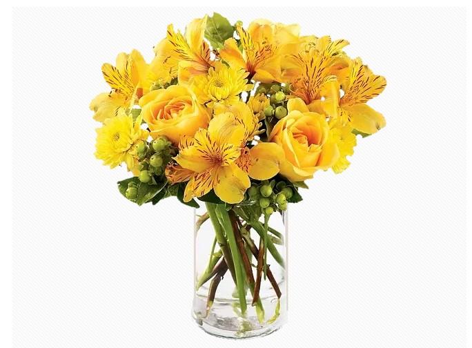 黄色的鲜花.JPG